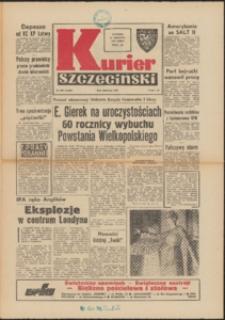 Kurier Szczeciński. 1978 nr 285 wyd. AB