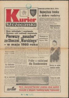Kurier Szczeciński. 1978 nr 286 wyd. AB