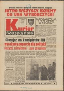 Kurier Szczeciński. 1978 nr 29 wyd. AB