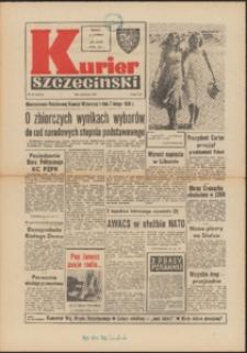 Kurier Szczeciński. 1978 nr 32 wyd. AB