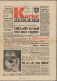 Kurier Szczeciński. 1978 nr 34 wyd. AB
