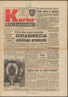 Kurier Szczeciński. 1978 nr 40 wyd. AB