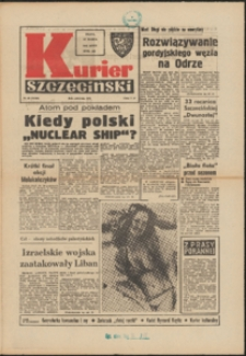 Kurier Szczeciński. 1978 nr 60 wyd. AB