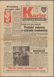 Kurier Szczeciński. 1978 nr 61 wyd. AB