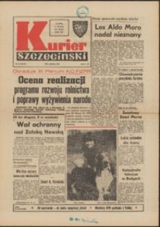 Kurier Szczeciński. 1978 nr 62 wyd. AB