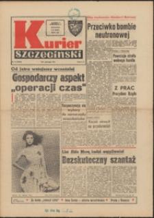 Kurier Szczeciński. 1978 nr 74 wyd. AB