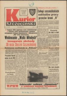 Kurier Szczeciński. 1978 nr 81 wyd. AB