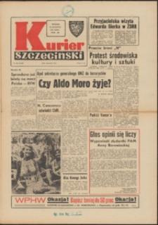 Kurier Szczeciński. 1978 nr 88 wyd. AB
