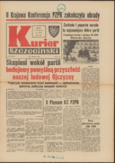 Kurier Szczeciński. 1978 nr 8 wyd. AB