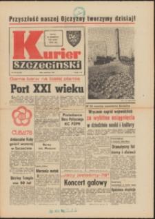 Kurier Szczeciński. 1978 nr 95 wyd. AB