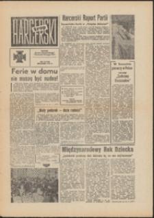 Kurier Szczeciński. 1978 nr 12 Harcerski Trop