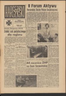 Kurier Szczeciński. 1978 nr 3 Harcerski Trop