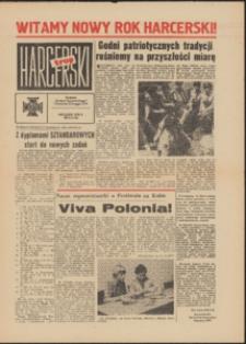 Kurier Szczeciński. 1978 nr 8 Harcerski Trop