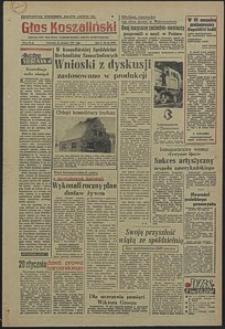 Głos Koszaliński. 1956, styczeń, nr 22