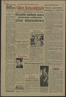 Głos Koszaliński. 1956, styczeń, nr 23