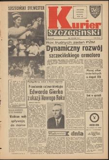 Kurier Szczeciński. 1975 nr 1 wyd.AB