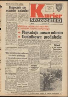 Kurier Szczeciński. 1975 nr 101 wyd.AB