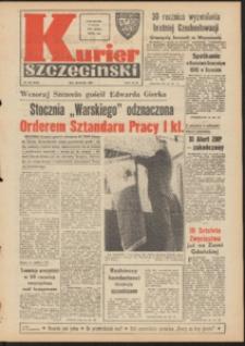 Kurier Szczeciński. 1975 nr 104 wyd.AB