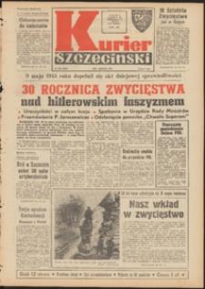 Kurier Szczeciński. 1975 nr 105 wyd.AB