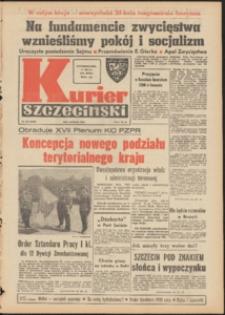 Kurier Szczeciński. 1975 nr 106 wyd.AB