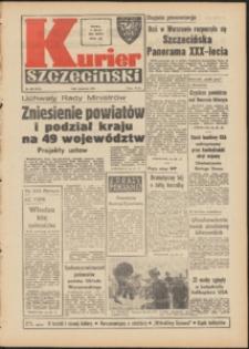 Kurier Szczeciński. 1975 nr 108 wyd.AB