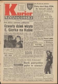 Kurier Szczeciński. 1975 nr 10 wyd.AB