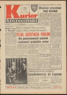Kurier Szczeciński. 1975 nr 111 wyd.AB