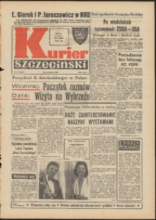 Kurier Szczeciński. 1975 nr 114 wyd.AB