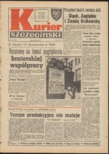 Kurier Szczeciński. 1975 nr 115 wyd.AB