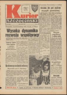 Kurier Szczeciński. 1975 nr 117 wyd.AB