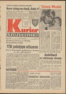 Kurier Szczeciński. 1975 nr 118 wyd.AB