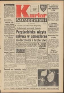 Kurier Szczeciński. 1975 nr 11 wyd.AB