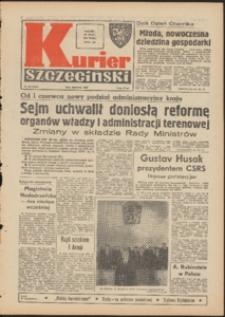Kurier Szczeciński. 1975 nr 121 wyd.AB