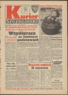 Kurier Szczeciński. 1975 nr 122 wyd.AB