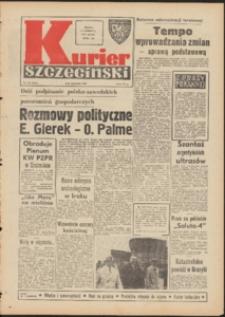 Kurier Szczeciński. 1975 nr 125 wyd.AB