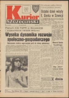 Kurier Szczeciński. 1975 nr 126 wyd.AB
