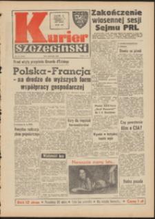 Kurier Szczeciński. 1975 nr 132 wyd.AB