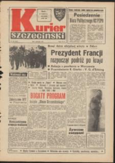 Kurier Szczeciński. 1975 nr 135 wyd.AB
