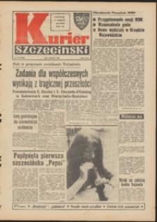 Kurier Szczeciński. 1975 nr 136 wyd.AB