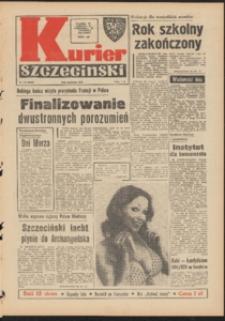 Kurier Szczeciński. 1975 nr 137 wyd.AB