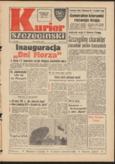 Kurier Szczeciński. 1975 nr 138 wyd.AB