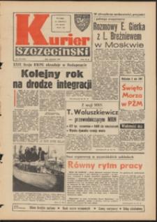 Kurier Szczeciński. 1975 nr 139 wyd.AB