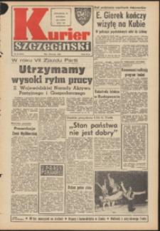 Kurier Szczeciński. 1975 nr 13 wyd.AB