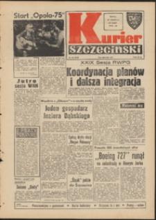 Kurier Szczeciński. 1975 nr 140 wyd.AB
