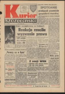 Kurier Szczeciński. 1975 nr 142 wyd.AB