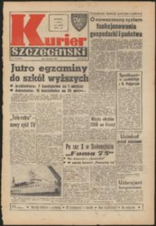 Kurier Szczeciński. 1975 nr 144 wyd.AB