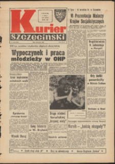 Kurier Szczeciński. 1975 nr 146 wyd.AB