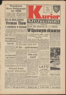 Kurier Szczeciński. 1975 nr 150 wyd.AB