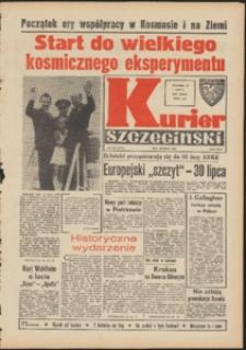 Kurier Szczeciński. 1975 nr 154 wyd.AB