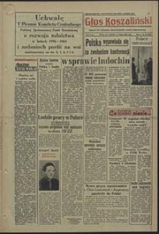 Głos Koszaliński. 1956, luty, nr 36